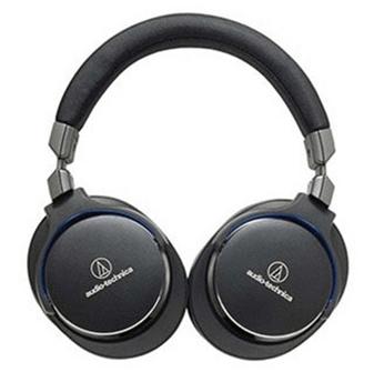 铁三角(Audio-technica) ATH-MSR7 BK 陌生人妻  便携头戴式耳机