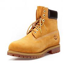 海淘:天木兰(timberland) 10061 经典大黄靴