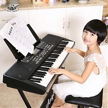 过年送礼:小天使 xts 661 儿童电子琴